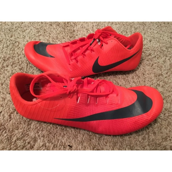 Nike Other - NWT NIKE ZOOM JA FLY 3 TRACK SPIKES Men's Size 15